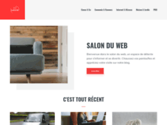 Salon du web