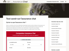 321 ... Assurance Chat