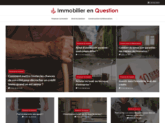 Immobilierenquestion